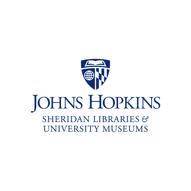 avatar for John Hopkins Sheridan Libraries