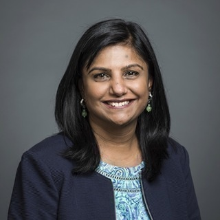avatar for Hina Mehta, Ph.D.