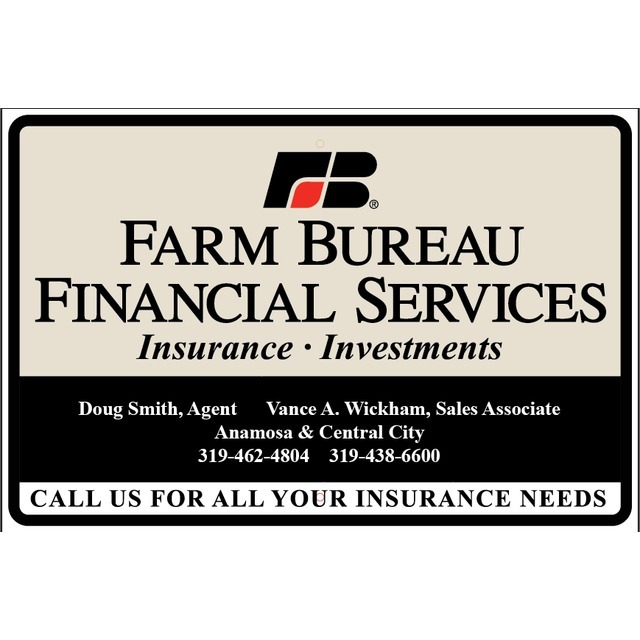 avatar for Farm Bureau Financial Services - Vance Wickham & Doug Smith