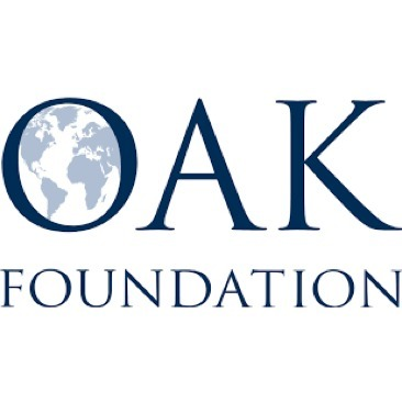 avatar for The Oak Foundation