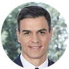 avatar for His Excellency Pedro Sánchez Pérez-Castejón