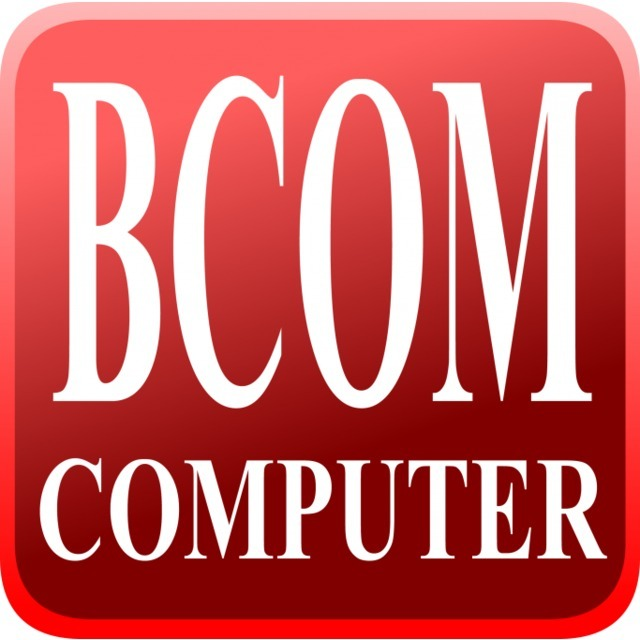 avatar for BCOM Computer