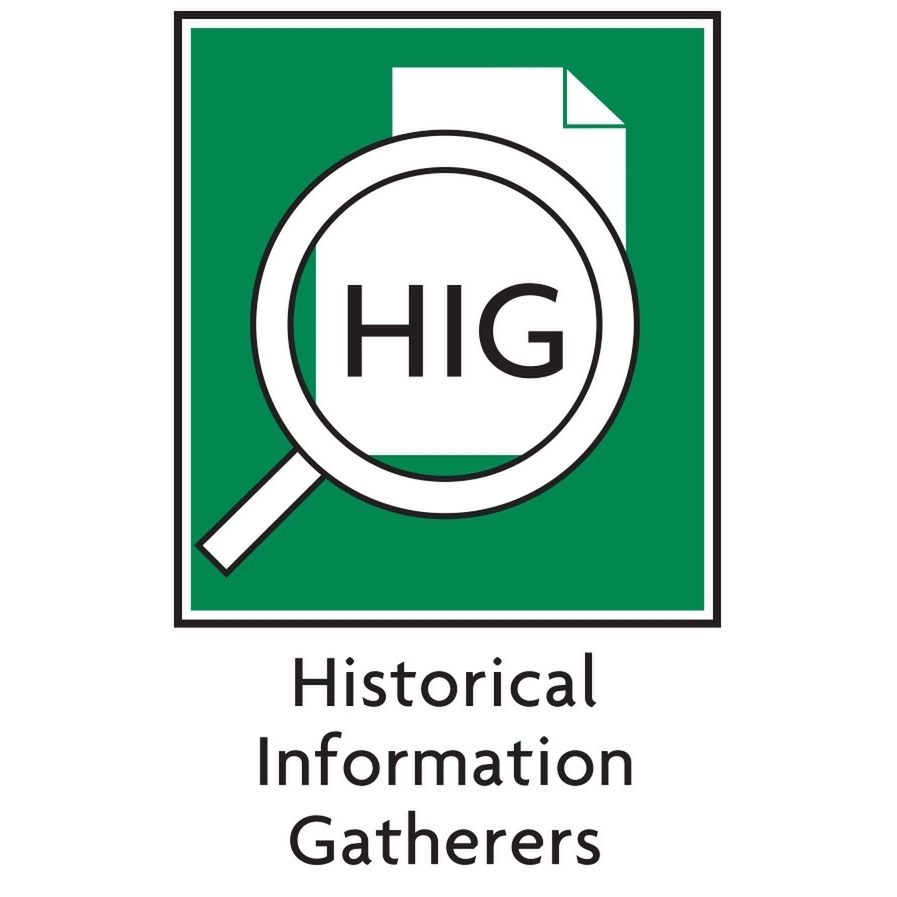 avatar for Historical Information Gatherers, Inc.
