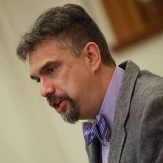 avatar for Rev. Dr. Miguel A. De La Torre
