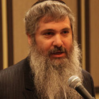 avatar for Rabbi Moshe Bryski
