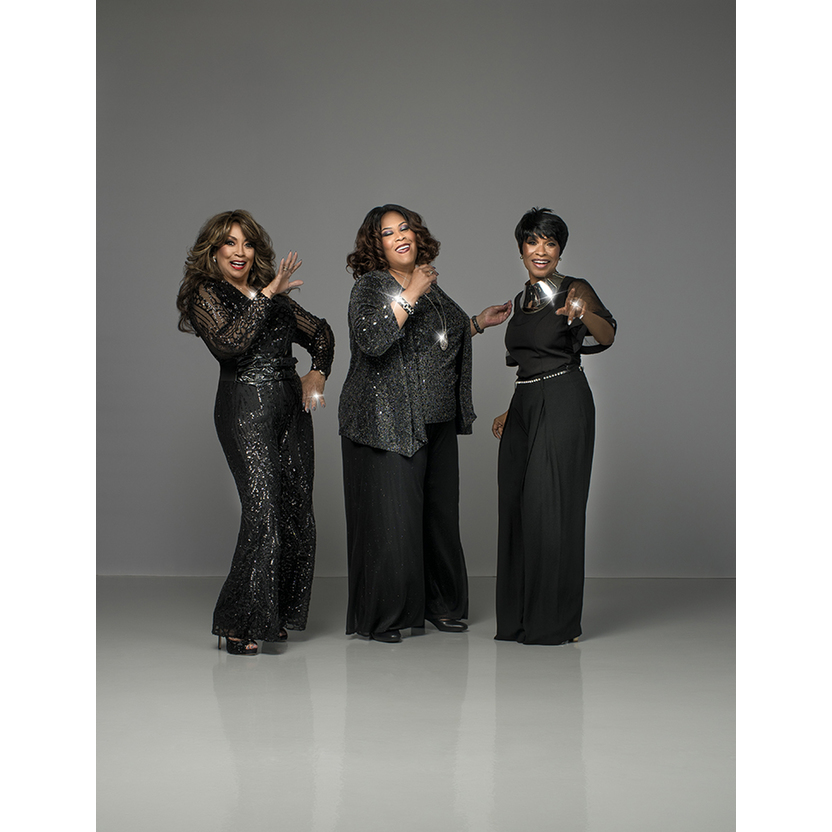 avatar for First Ladies of Disco featuring Martha Wash, Linda Clifford and Norma Jean Wright
