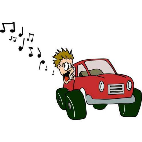 avatar for Vehicular Vocalizers