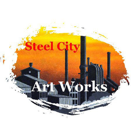avatar for Steel City Art Works Gallery