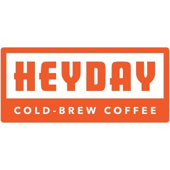 avatar for HeyDay Cold Brew Coffee
