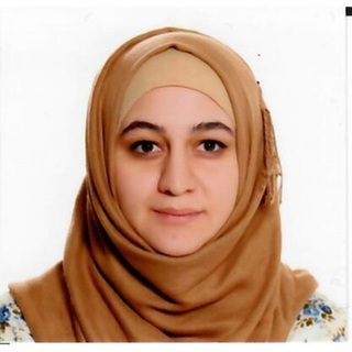 avatar for SARAH AL-MAQABLEH