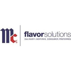 avatar for McCormick Flavor Solutions