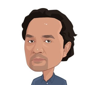 avatar for Shailesh Naik