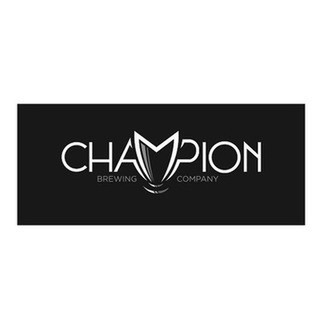 avatar for Champion Brewing Company