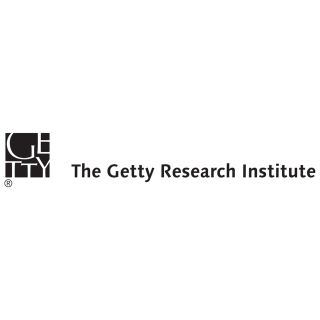avatar for Getty Research Institute