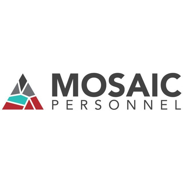 avatar for Mosaic Personnel