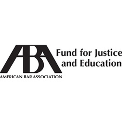 avatar for American Bar Association Fund for Justice and Education