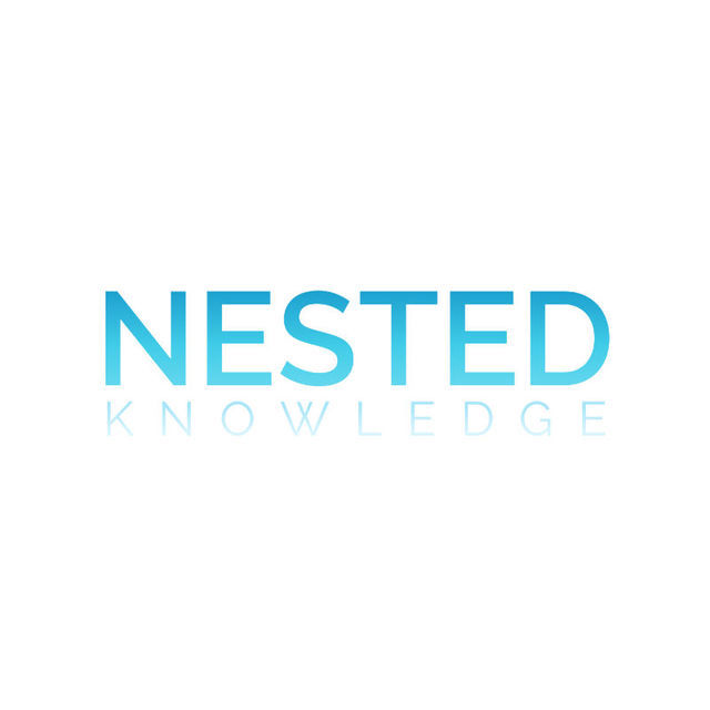 avatar for Nested Knowledge
