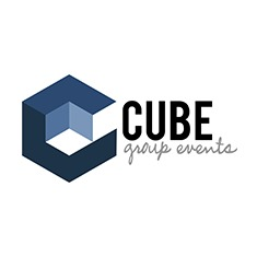 avatar for CUBE Group Events
