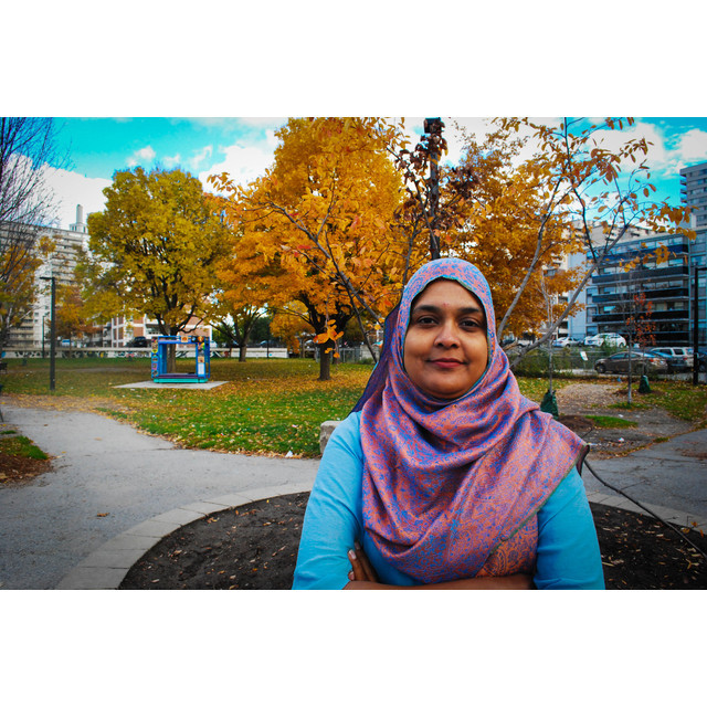 avatar for Sabina Ali,Thorncliffe Park Women's Committee