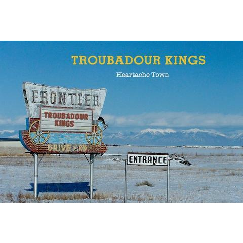 avatar for Troubadour Kings