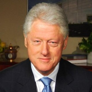 avatar for Honorable William J. Clinton