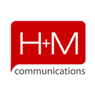 avatar for H+M Communications