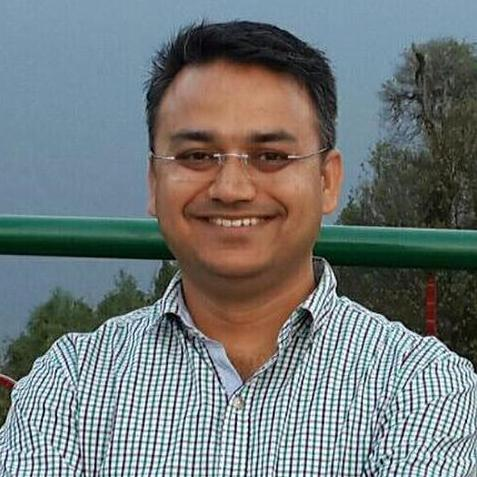 avatar for Sudheer Sharma