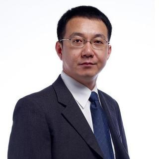 avatar for Yu Chentao