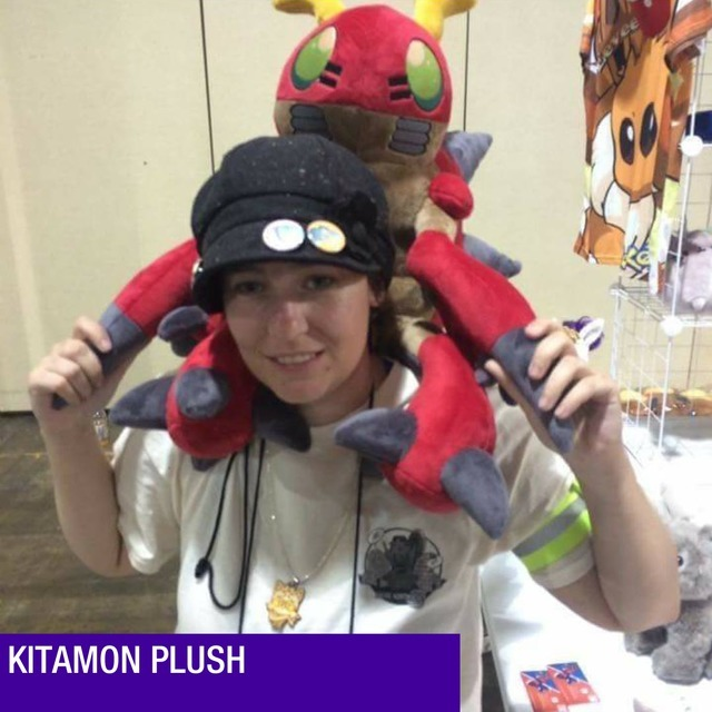 avatar for Kitamon Plush