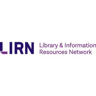 avatar for Library & Information Resources Network (LIRN)