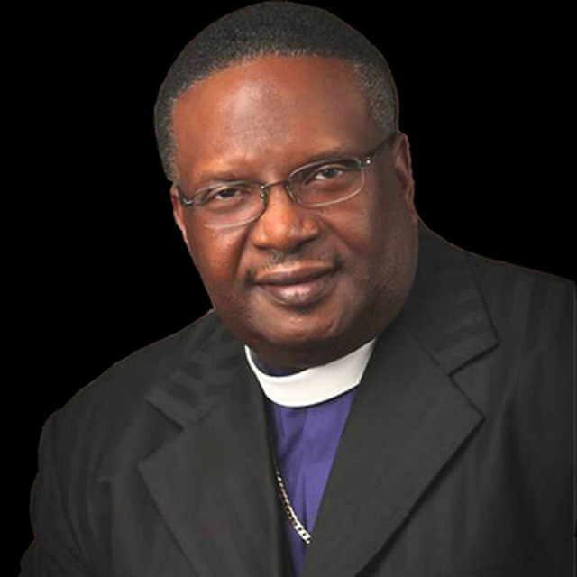 avatar for Bishop Alton Gatlin
