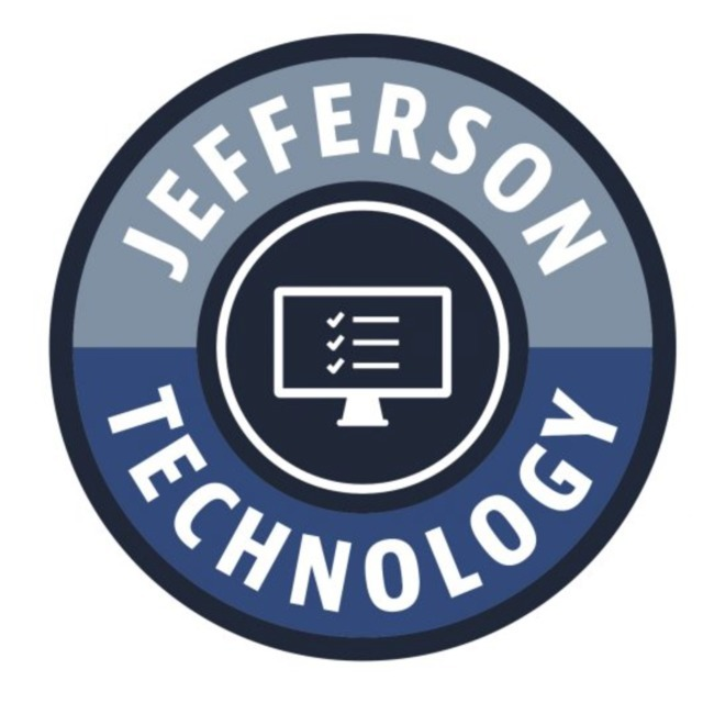 avatar for Jefferson Technology