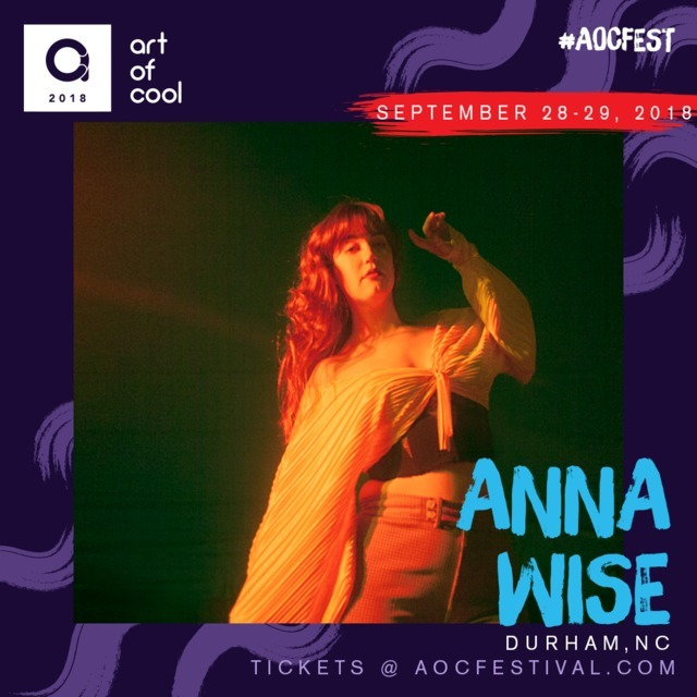 avatar for Anna Wise
