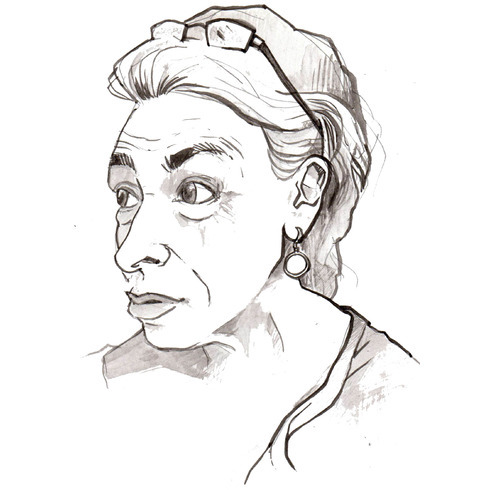 avatar for Althea Greenan