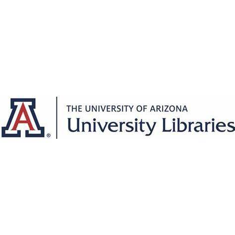 avatar for University of Arizona Libraries