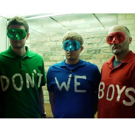 avatar for The Don't We Boys!