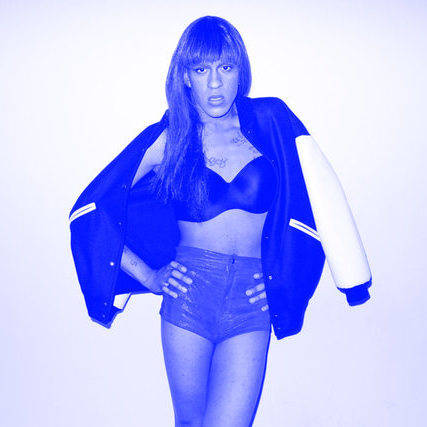 avatar for Mykki Blanco