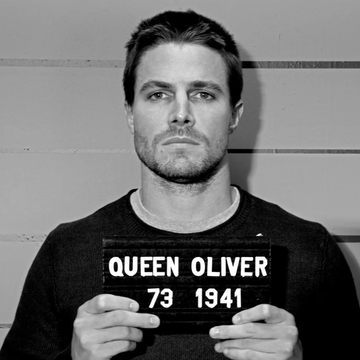 avatar for Oliver Queen