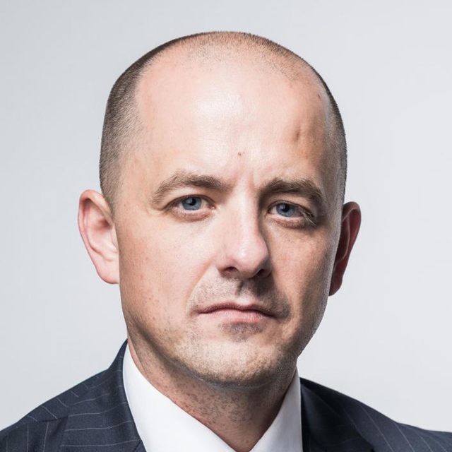 avatar for Evan McMullin