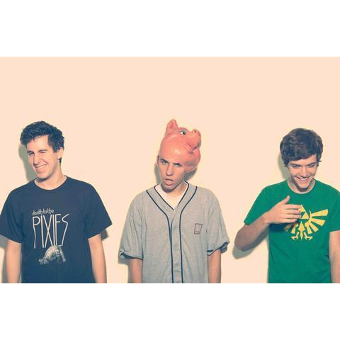 avatar for BADBADNOTGOOD