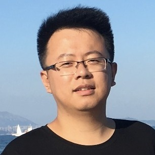 avatar for Wanpeng Li