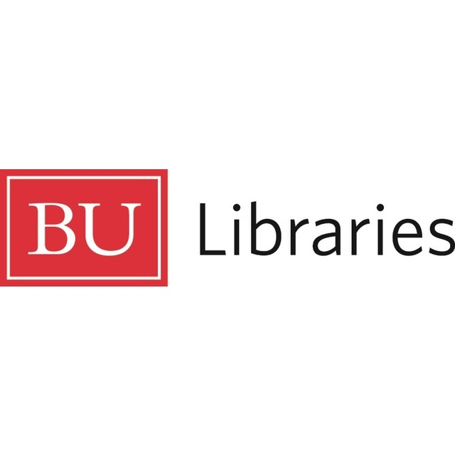avatar for Boston University Libraries