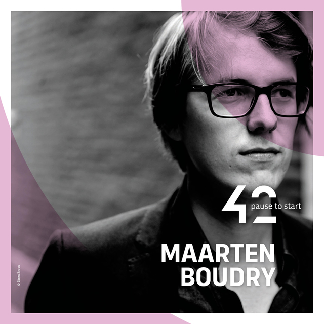 avatar for Maarten Boudry