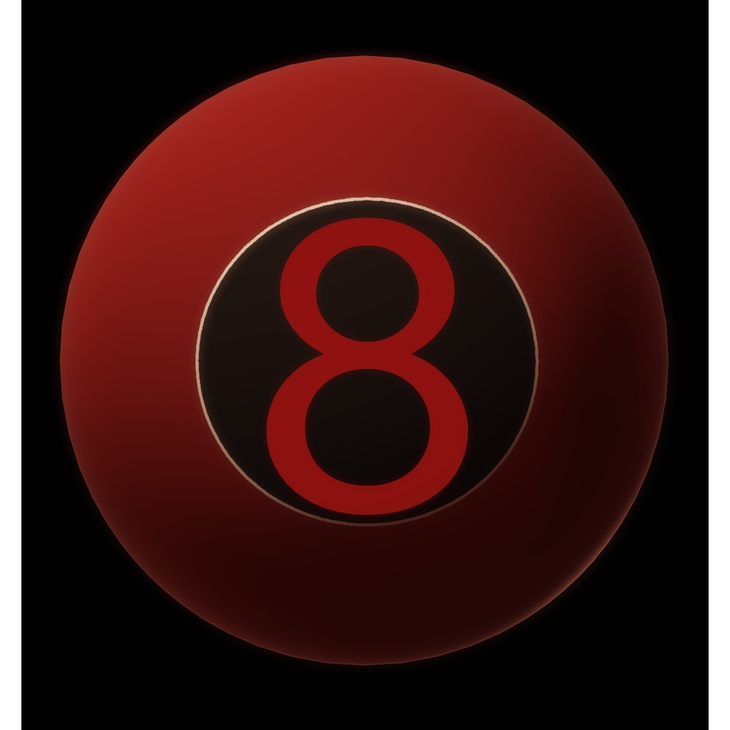 avatar for Ruby8Ball