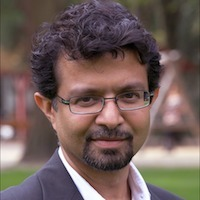 avatar for Anirvan Ghosh, Ph.D.