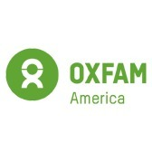 avatar for Oxfam America