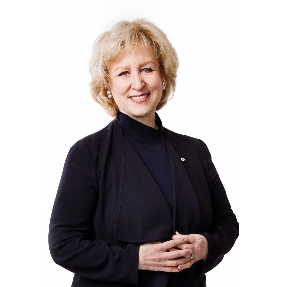 avatar for Kim Campbell