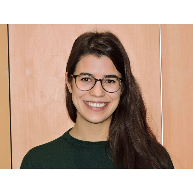 avatar for Michelle Letourneau, Alberta Health Services - Nutrition Services