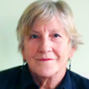 Marsha Smith, LCSW