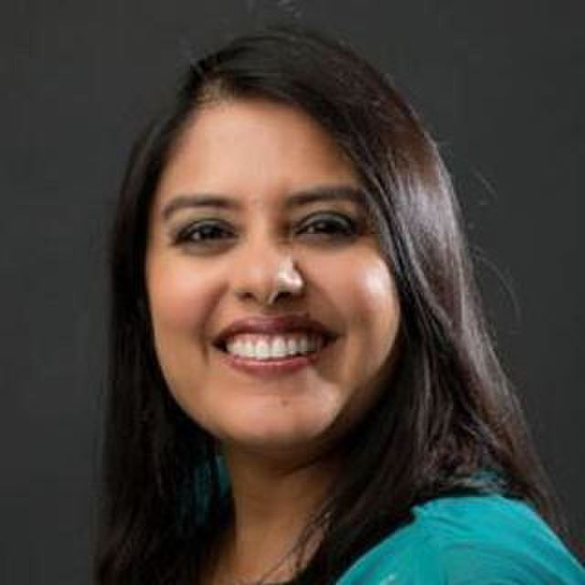 avatar for Pallavi Garg